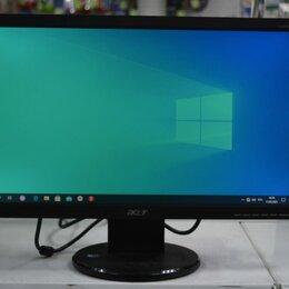 "Мониторы - Монитор Acer V193HQVb 18.5"" , 0"