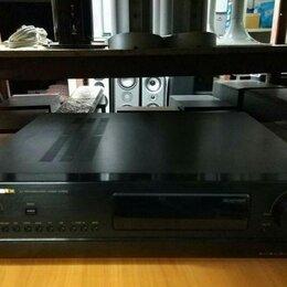 Усилители и ресиверы - Marantz 74AV600 Made in Japan черный предустлитель  , 0