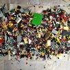 Конструктор Lego (Лего) по цене 3600₽ - Конструкторы, фото 9