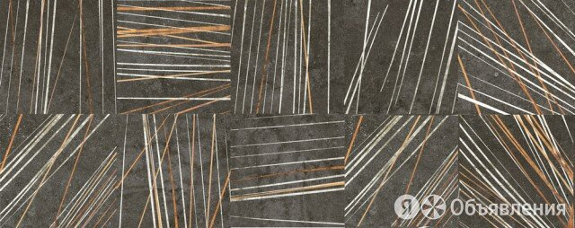 Плитка Naxos Hub String Rett 31.2x79.7 настенная 117587 по цене 4250₽ - Керамическая плитка, фото 0