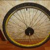 """Колеса передние задние  20"""" 26"""" по цене 600₽ - Обода и велосипедные колёса в сборе, фото 1"""