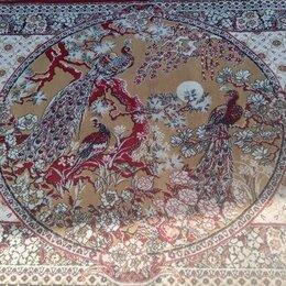 Ковры и ковровые дорожки - Ковёр СССР павлины. Доставка , 0