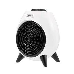 Обогреватели - Тепловентилятор Zanussi ZFH/S-207, 0