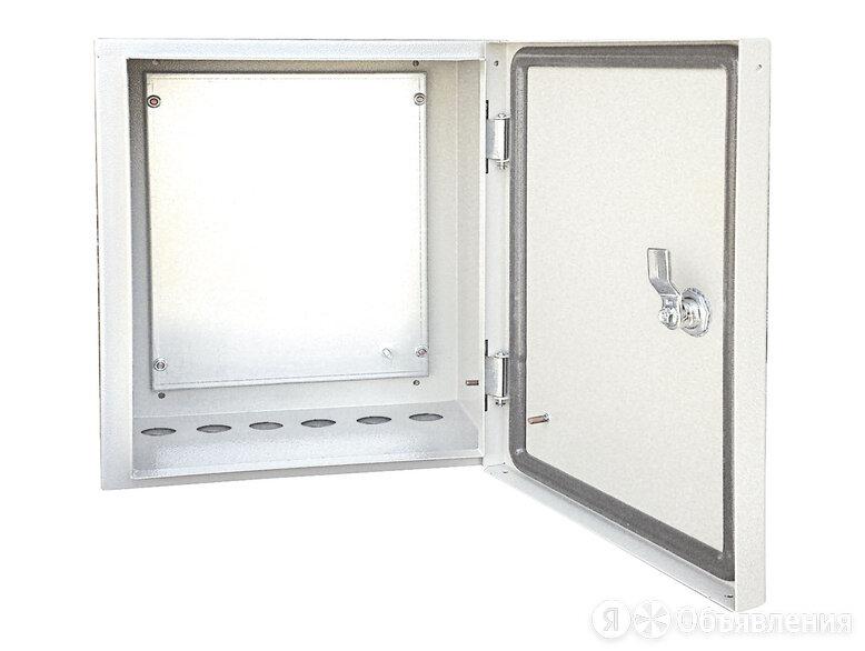 Щит ЩМП  400х600х150  IP66  4.6.1-0 TDM 0905-0079 по цене 6675₽ - Электрические щиты и комплектующие, фото 0