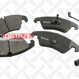 Краны для воды - STELLOX 000301BSX 000 301B-SX_колодки дисковые п.\ Audi A6/quattro/A7 Sportba..., 0