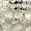 Люстра лотос гусь хрустальный по цене 4900₽ - Люстры и потолочные светильники, фото 2
