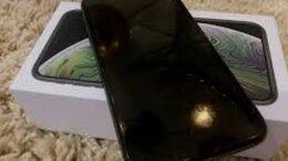 Мобильные телефоны - Продаю iPhone xs max 254гб, 0