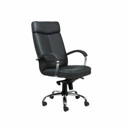 Мебель - Кресло Gloria Chrome, 0
