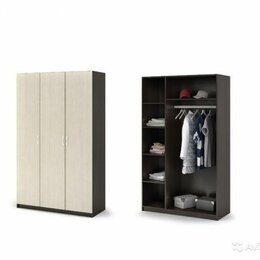 Шкафы, стенки, гарнитуры - Шкаф Бася шк-557 новый, 0