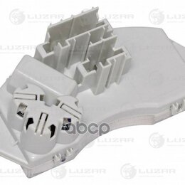 Отопление и кондиционирование  - Резистор Вент. Bmw 3 (E90) (05-)/X5 (E70) (06-) Luzar арт. LFR2620, 0