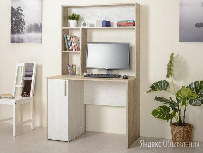 Стол компьютерный комфорт по цене 6950₽ - Компьютерные и письменные столы, фото 0