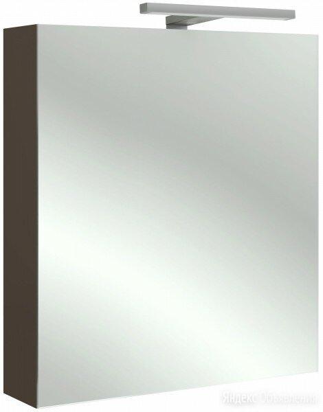 Jacob Delafon Зеркальный шкаф 60 см Jacob Delafon ODEON UP EB795DRU-G80 по цене 68200₽ - Мебель для кухни, фото 0