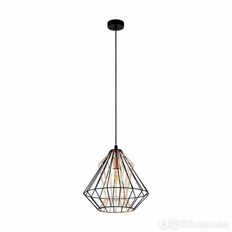 Подвесной светильник Eglo Dreadfort 43056 по цене 11690₽ - Мебель для кухни, фото 0