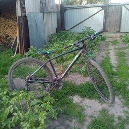 Велосипеды - Продаю велосипед 21 скорость б/у, 0