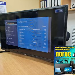 Телевизоры - Телевизор Samsung UE32N4000AU , 0