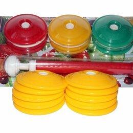 Консервные ножи и закаточные машинки - Набор вакуумка Вакс 82 вакуумные крышки для домашнего консервирования, 0
