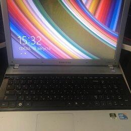 Ноутбуки - Ноутбук Samsung RV511, 0