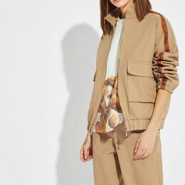 Куртки и пуховики - Куртка 2168 BUTER Модель: 2168, 0