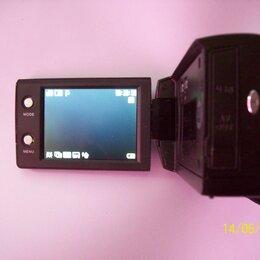 Видеокамеры - Цифровая видео камера., 0