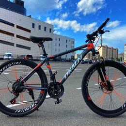 Велосипеды - Горный велосипед новый 26, 0