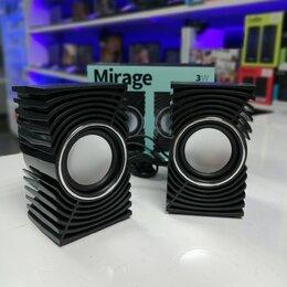 Компьютерная акустика - Колонки Perfeo PF-2023 Mirage, 0