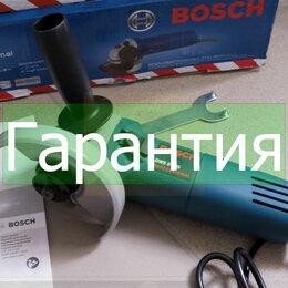 Шлифовальные машины -  УШМ Болгарка Bosch 125 мм, 0