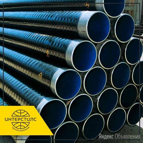 Труба ВУС ст.20 89х5 мм ГОСТ 10704-91 по цене 450₽ - Металлопрокат, фото 0