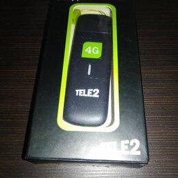 3G,4G, LTE и ADSL модемы - Usb модем теле2 4g, 0