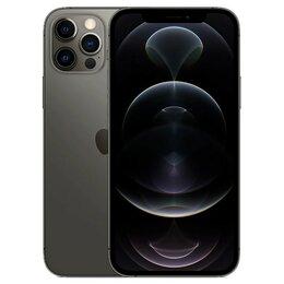 Мобильные телефоны - Смартфон Apple iPhone 12 Pro 256GB (A2407) EUR (Графитовый), 0