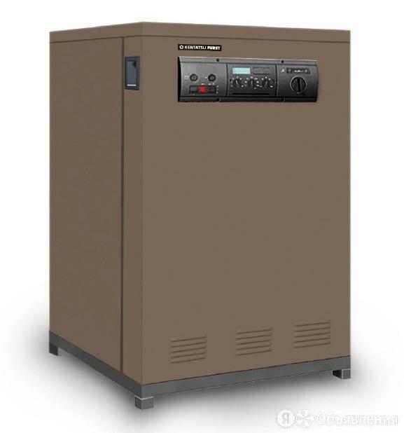 Газовые котлы Kentatsu Чугунный газовый котел с атмосферной горелкой Kobold - 04 по цене 69564₽ - Отопительные котлы, фото 0