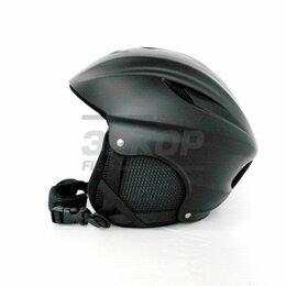 Шлемы - Шлем горнолыжный Action чёрн (х3), 0