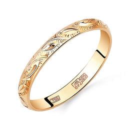 Свадебные украшения - Кольцо из золота Алмаз-Холдинг, 0
