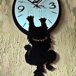 Часы настенные - Часы настенные ч-005, 0