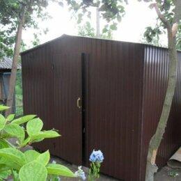 Готовые строения - Хозблок сарай бытовка, 0