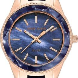 Наручные часы - Наручные часы Anne Klein 3770NVRG, 0