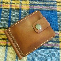 Кошельки - Легкий кошелек для денег и карт, с монетницей, 0