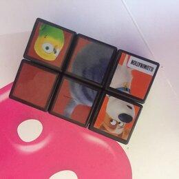 Головоломки - Кубик Рубика , 0
