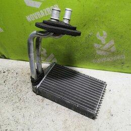 Двигатель и топливная система  - Радиатор отопителя  Рено Сценик 2, 0