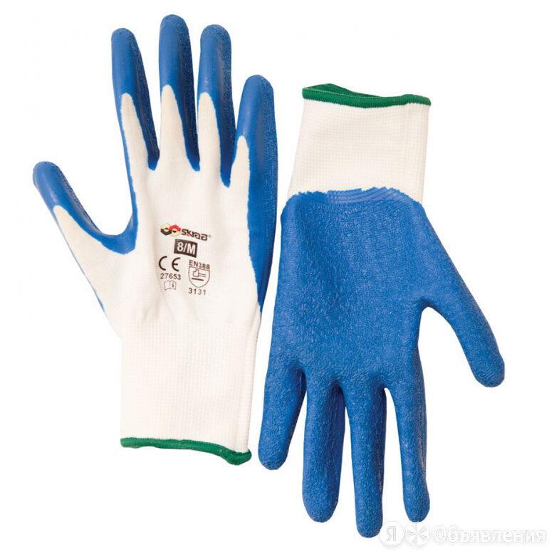 Перчатки SKRAB 27653 по цене 135₽ - Средства индивидуальной защиты, фото 0