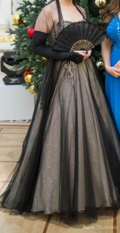 Платье вечернее по цене 20000₽ - Платья, фото 0