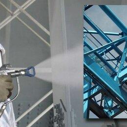 Маляры - Промышленные маляры по антикоррозии, 0