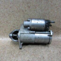 Электрика и свет - Стартер Opel Zafira B 2005-2012 1.6 A16XER мкпп 55576980, 0