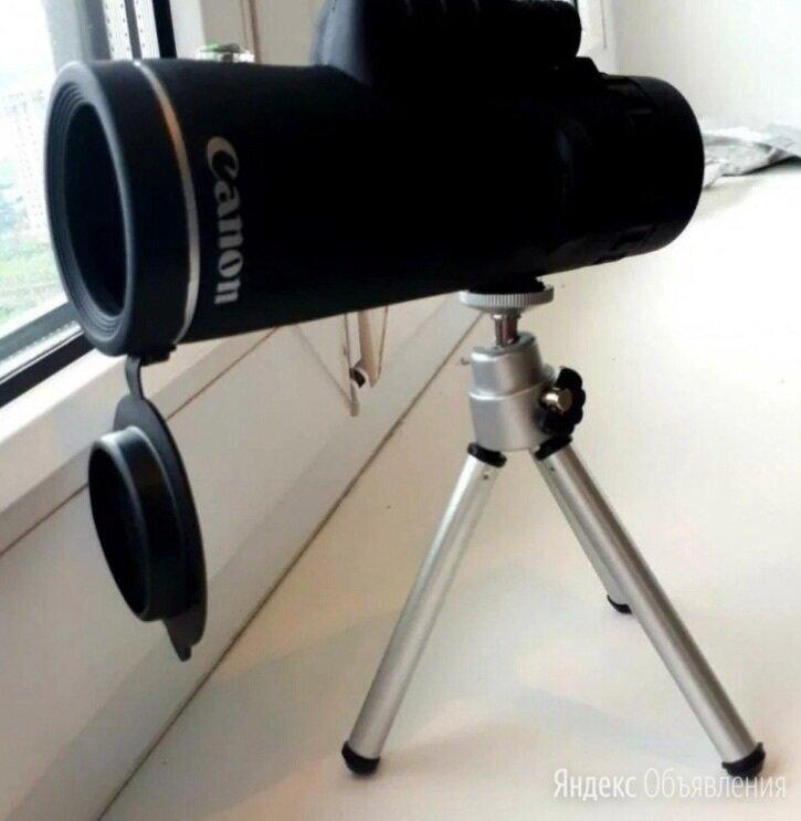 Телескоп чёрный на ножках по цене 500₽ - Телескопы, фото 0