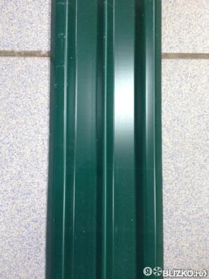 Штакетник металлический RAL, 100 мм,цвет: зеленый (на выбор) по цене 128₽ - Заборы, ворота и элементы, фото 0