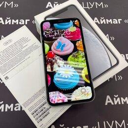 Мобильные телефоны - iPhone Xr 128Gb White, 0