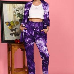 Сборные модели - Комплект В-439 Карина де Люкс фиолетовый Модель: В-439, 0