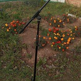 Кронштейны и стойки - Стойка для микрофона, 0