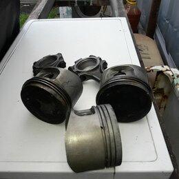 Двигатель и топливная система  - Поршни БМВ м30 535-735. - 92мм., 0