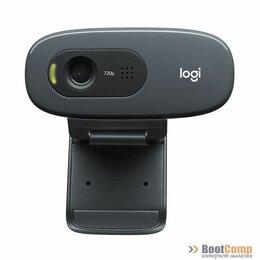 Веб-камеры - Веб-камера Logitech Webcam C270, 0