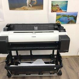 Плоттеры - Принтер canon тм-300, 0